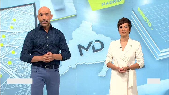 Madrid Directo 21.06.2021