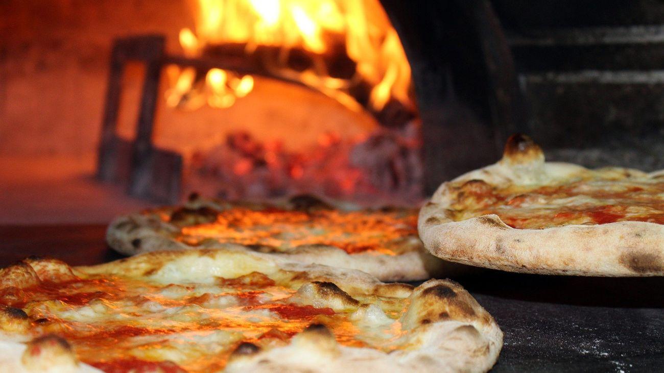 Las pizzas de dos restaurantes madrileños, entre las mejores del mundo