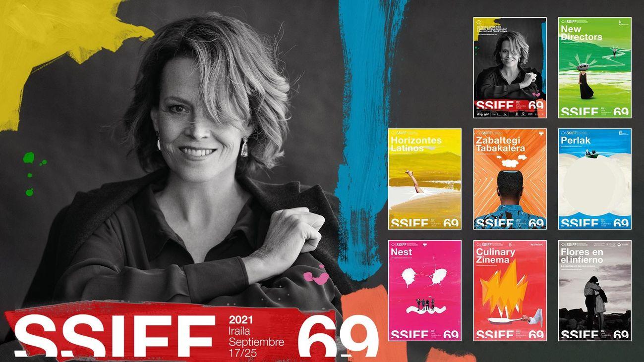 El Festival de San Sebastián elimina la división de actor y actriz en los premios de interpretación