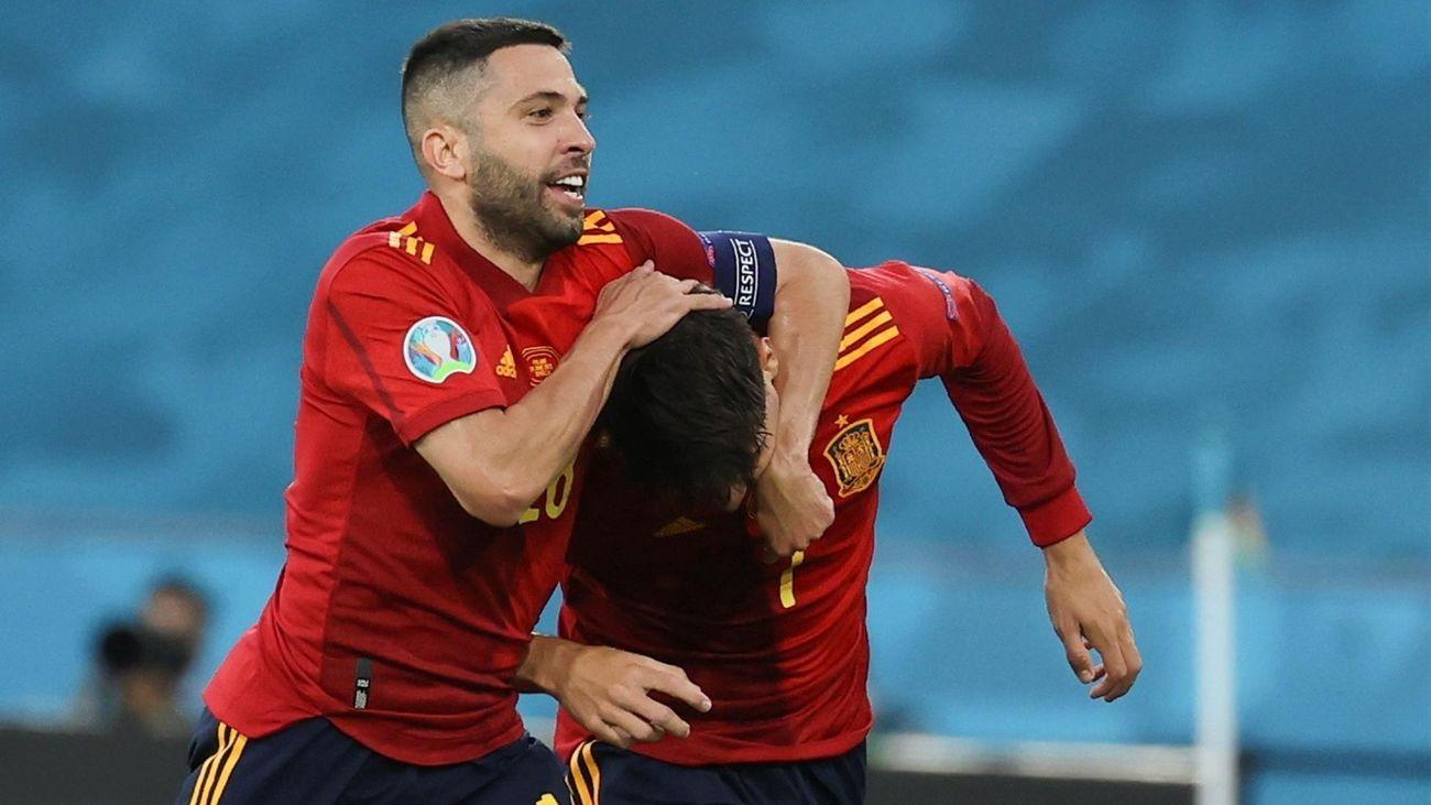 Jordi Alba y Morata