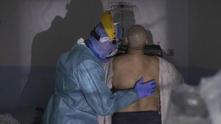 Nace 'Archivo covid',  el testimonio visual de la pandemia