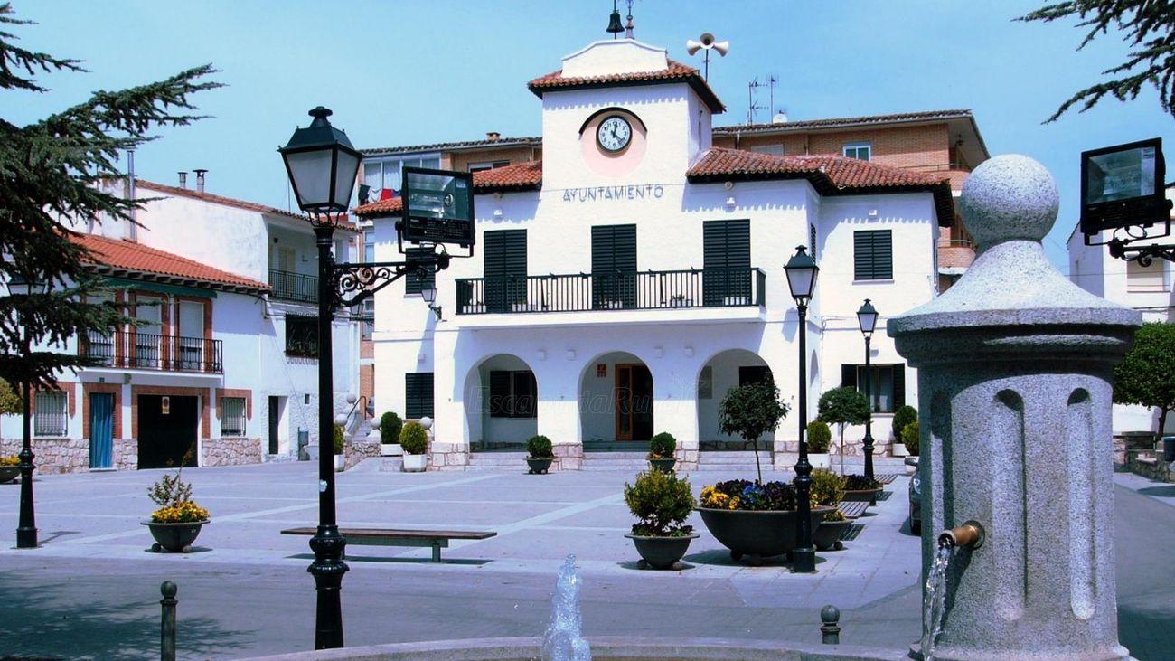 Ayuntamiento de Villar del Olmo