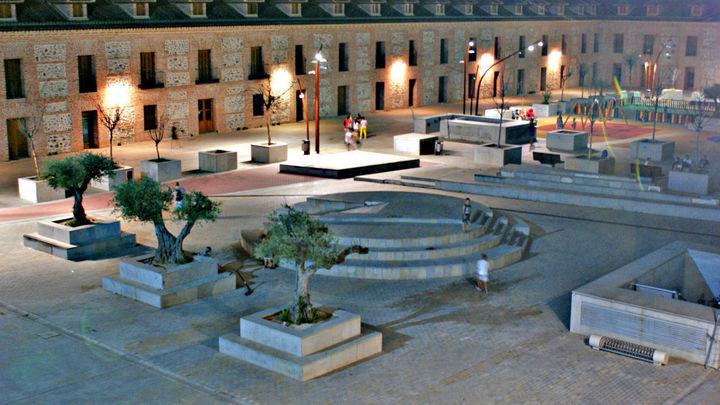 El Supremo ratifica que San Fernando de Henares pueda actuar sobre la plaza de España