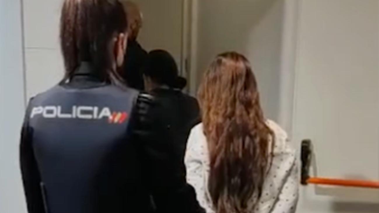 Las dos mujeres detenidas en Móstoles que utilizaban el método del 'hurtocariñoso'