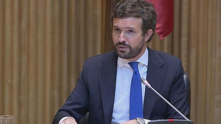 PP, Ciudadanos y Vox recurrirán ante el Supremo los indultos concedidos por Sánchez