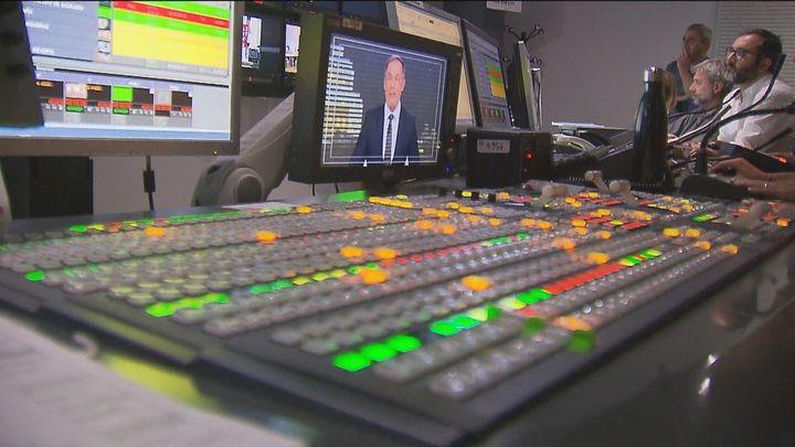 """Vox dice a Ayuso que no apoyará """"hacer de Telemadrid una televisión partidista al servicio de su gobierno"""""""