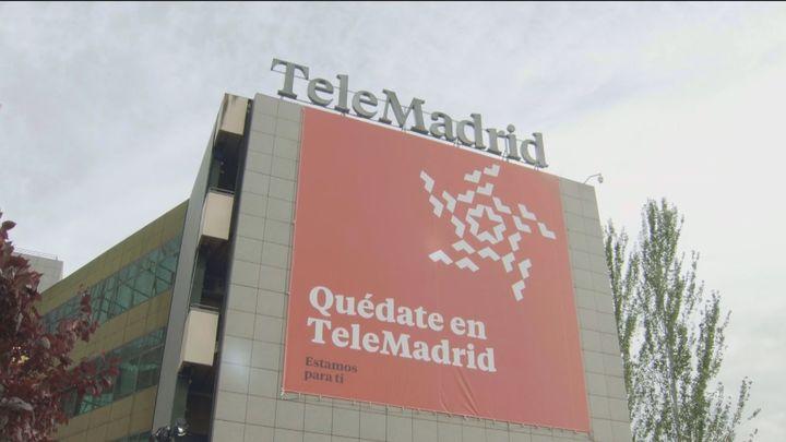 El cambio en Telemadrid que propone Ayuso enfada a la oposición madrileña