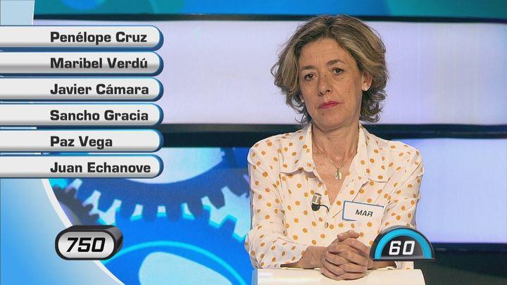 ¡Acción! ¿Superarías este panel sobre actores españoles?