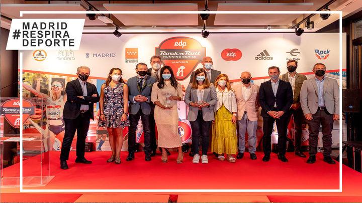 El Maratón de Madrid se reinventa por la pandemia con 31.000 corredores