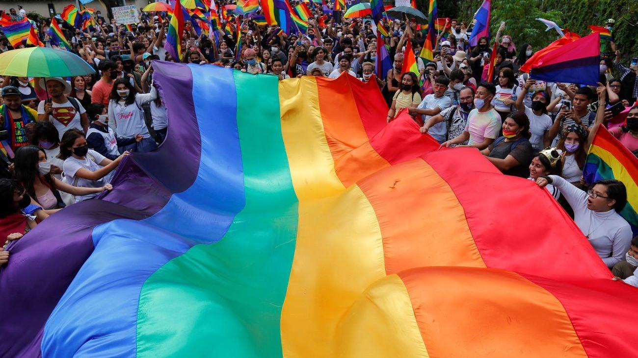 Activistas y no políticos encabezarán la marcha del Orgullo 2021 en Madrid
