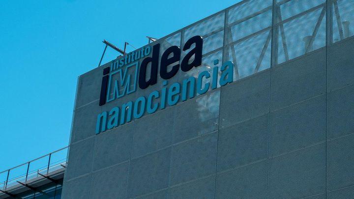 El material del futuro se crea en Madrid