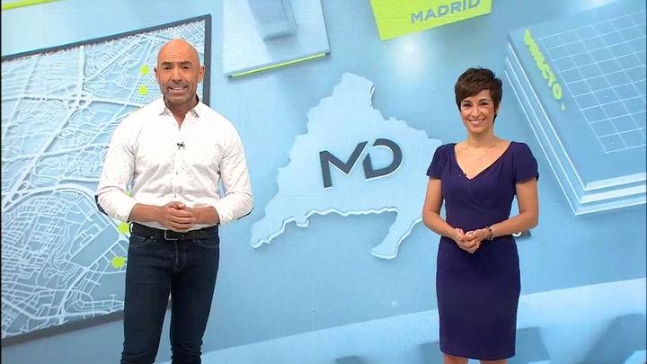 Madrid Directo 22.06.2021