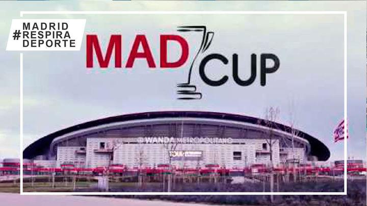 Madrid acoge la MadCup con 400 clubes y 6.000 niños
