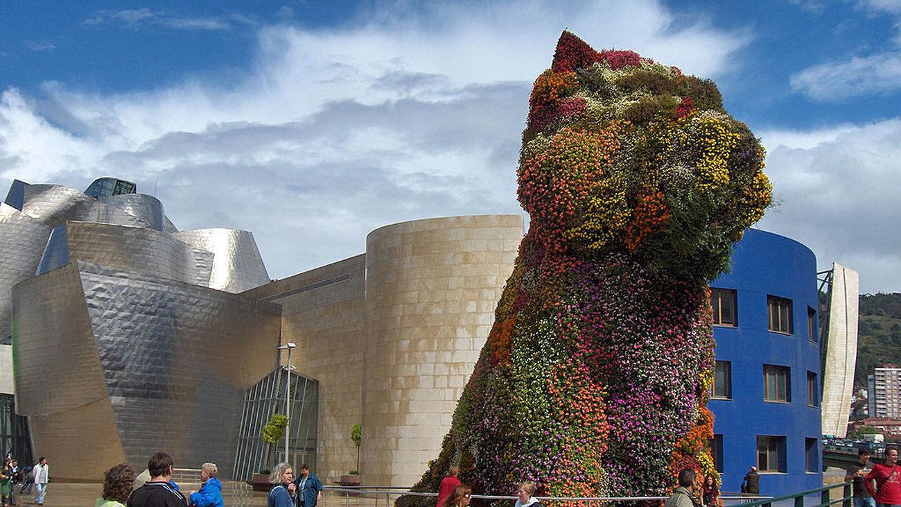 Objetivo: salvar al perro Puppy en Bilbao