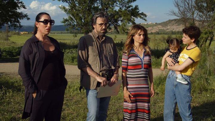 'Madres paralelas' de Almodóvar, el 10 de septiembre en cines
