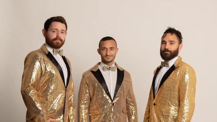 El Coro de Hombres Gays de Madrid celebra el lanzamiento de su podcast