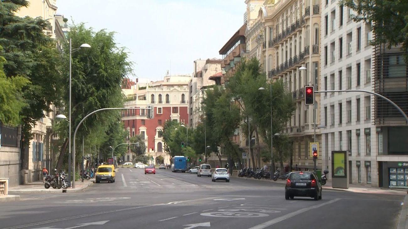 Barrio de Chamberí