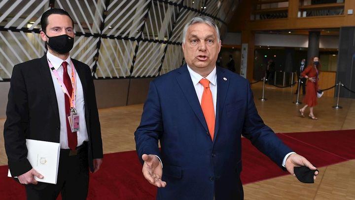 Cumbre en Bruselas con la polémica ley homófoba de Hungría en el centro del debate