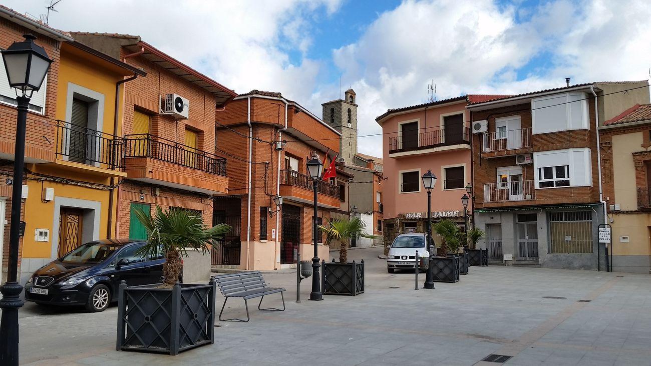 Cenicientos, una localidad famosa por sus viñedos