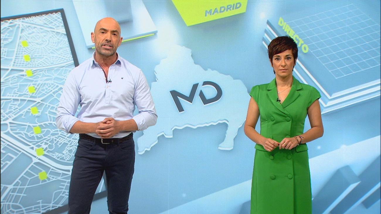 Madrid Directo 24.06.2021