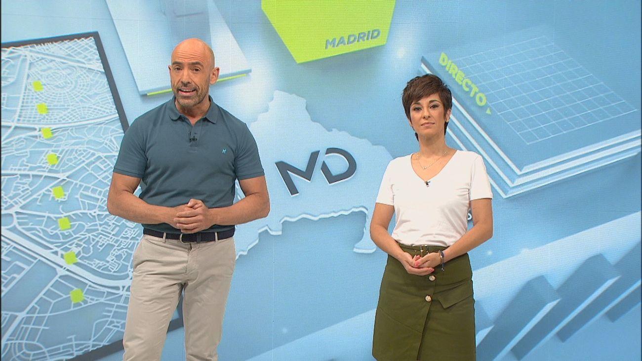 Madrid Directo 23.06.2021