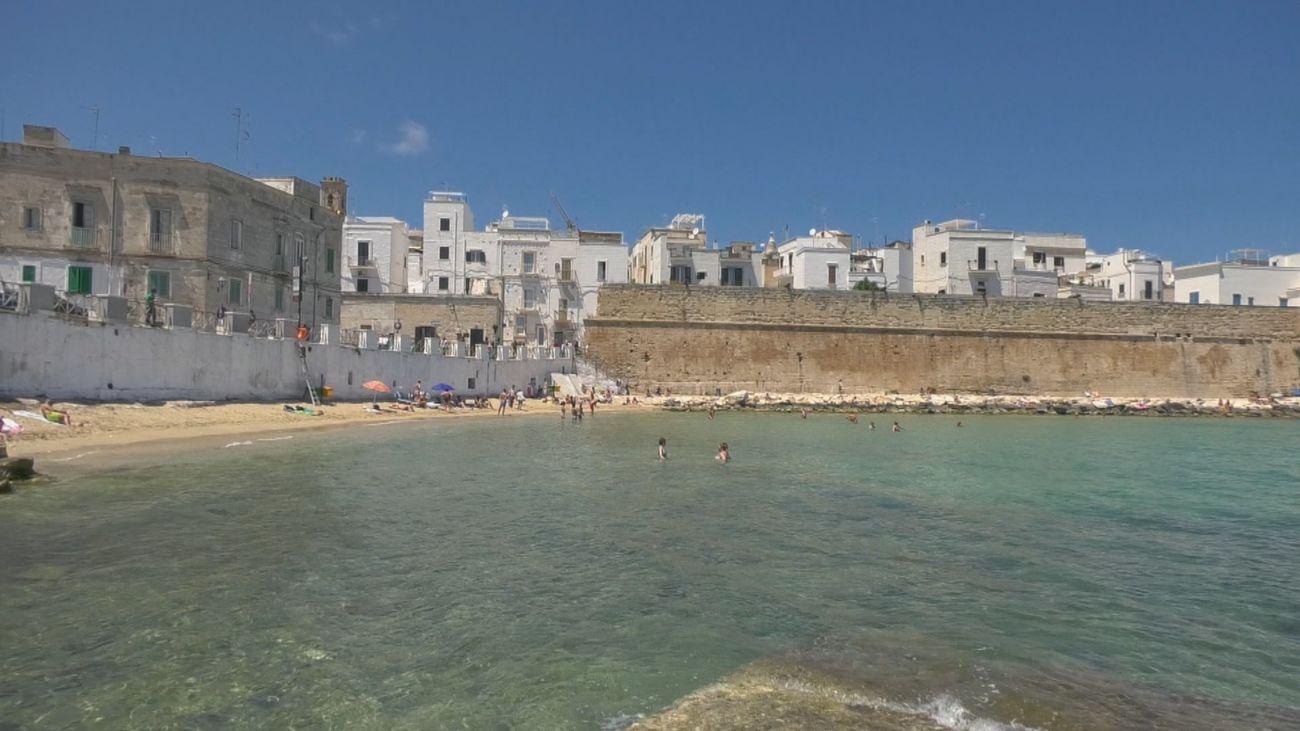 Madrileños por el mundo: La Puglia