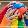 Habrá un torneo de balonmano en los Juegos del Orgullo 2021