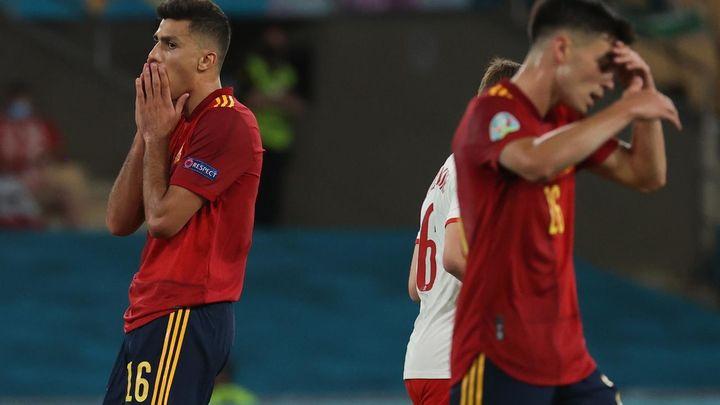 Octavos de final, el nuevo 'muro' de la Selección española