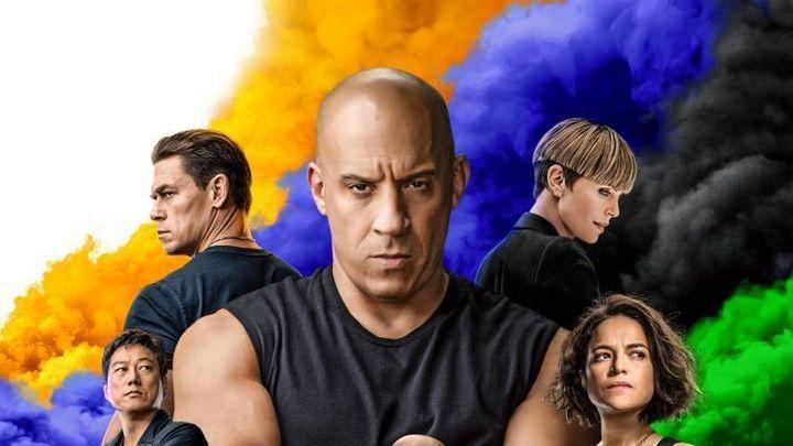 La novena entrega de 'Fast & Furious', 'Hombre muerto no sabe vivir' y 'El robo del siglo', en los cines