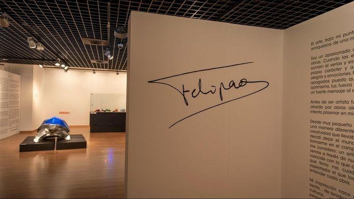 Visitar una exposición o disfrutar de una película, entre las propuestas del plan cultural de Pozuelo