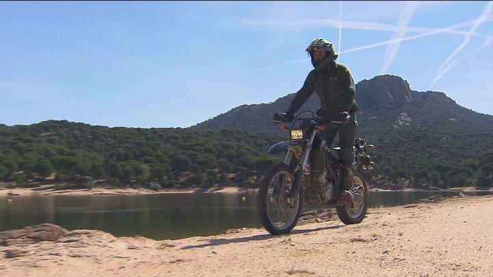 1.500 agentes de la Guardia Civil velarán por la seguridad de las zonas recreativas de Madrid
