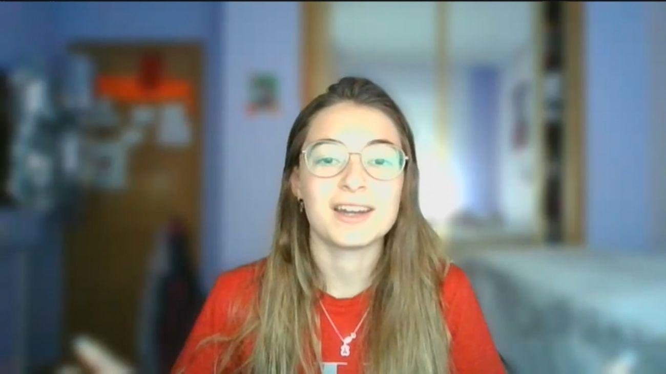 """Una estudiante contagiada en Mallorca: """"Al volver fuimos conscientes de que nos habíamos pasado"""""""