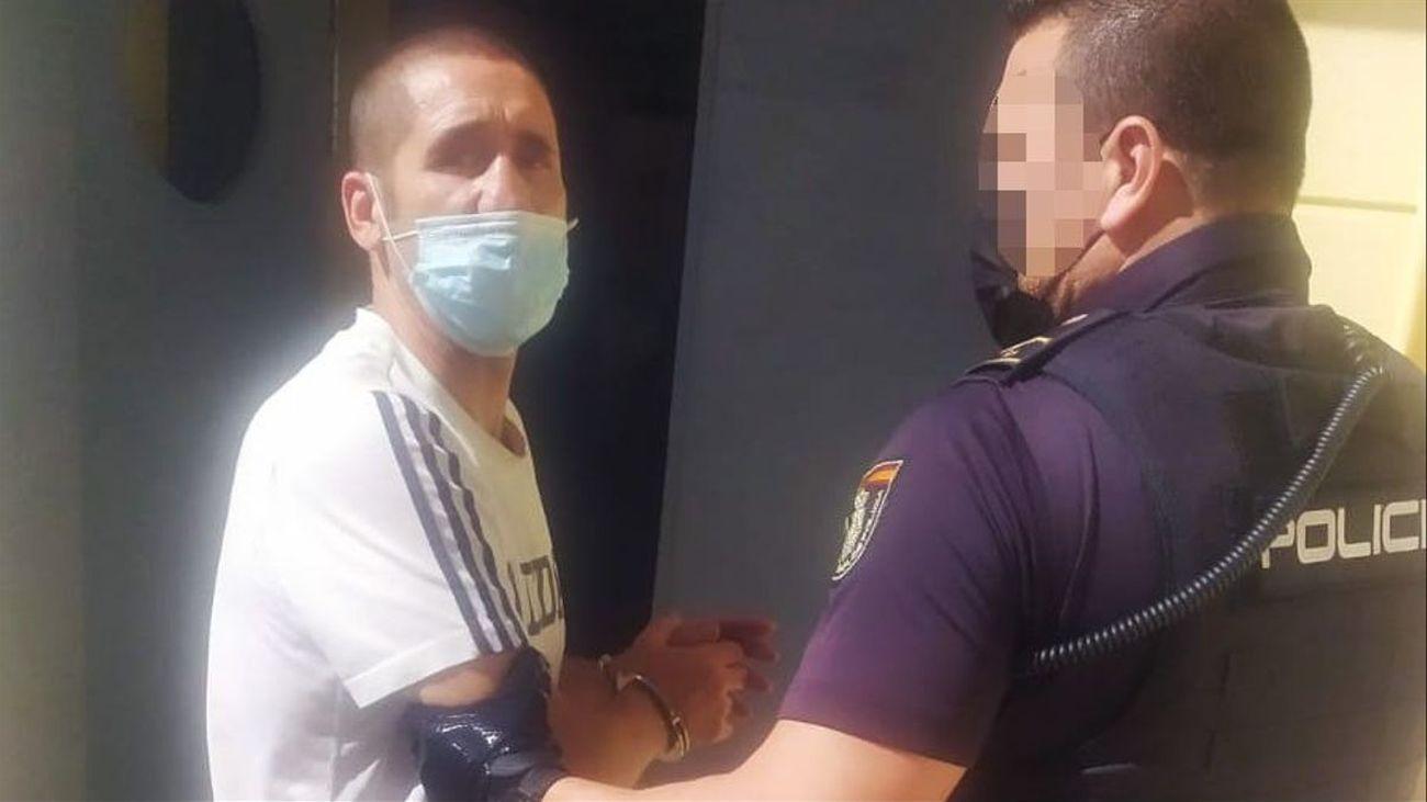 Prisión provisional para el exboxeador Poli Díaz por delitos de maltrato