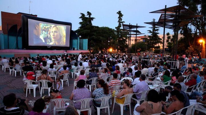 Planes para el primer fin de semana del verano, en los municipios de Madrid