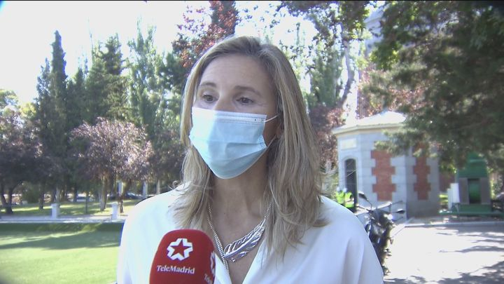"""Aumentan a 363 los casos del """"megabrote"""" en Madrid por un viaje de estudios a Mallorca"""