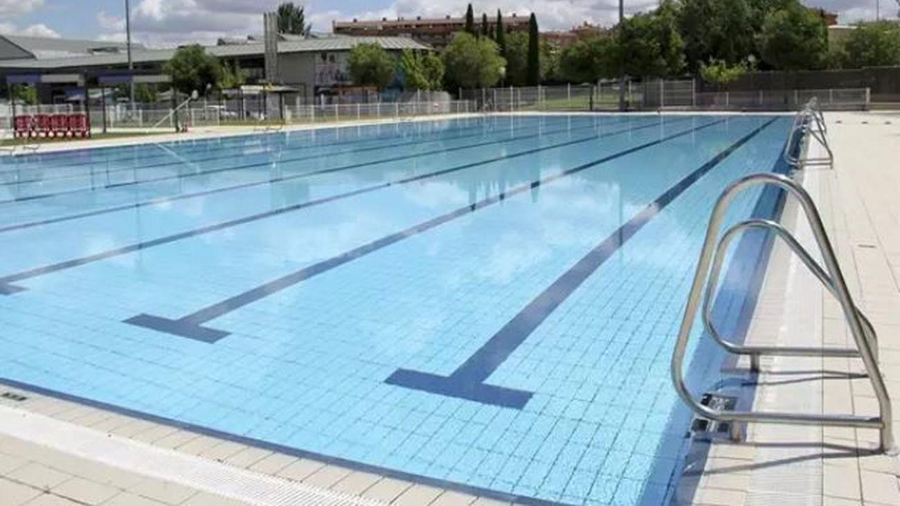Las piscinas de la Comunidad abren sus puertas con un aforo del 60%
