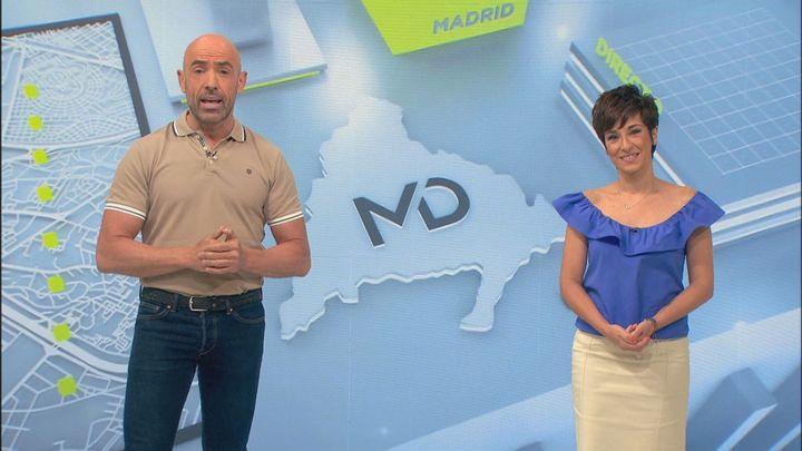 Madrid Directo 25.06.2021