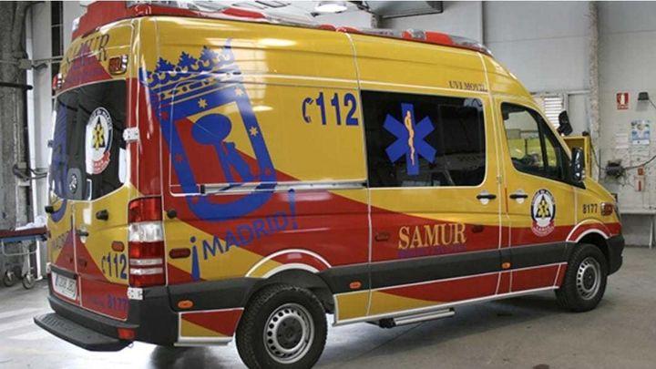 Samur-Protección Civil premia el comportamiento de los madrileños en pandemia