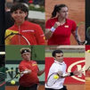 Muguruza y Carreño lideran el tenis olímpico español en Tokio
