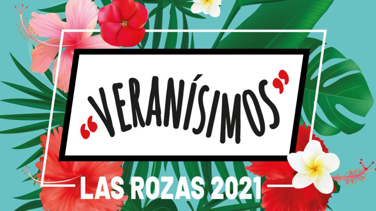 'Veranísimos' de Las Rozas