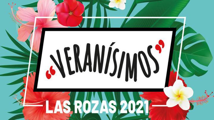 Conciertos, teatro y cine al aire libre, en los 'Veranísimos' de Las Rozas