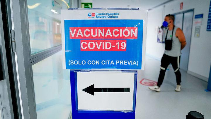 Sanidad notifica 7.091 casos y 40 muertes en España