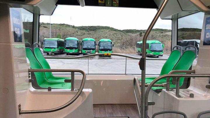 Modifican el recorrido y las cabeceras de varias líneas de autobuses de Móstoles y Navalcarnero