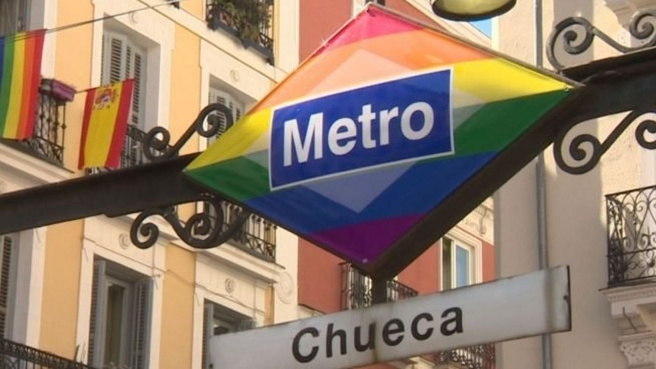 Metro Cheuca