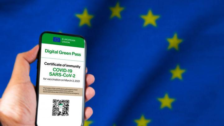 El pasaporte covid será obligatorio en Italia para entrar en bares y locales de ocio