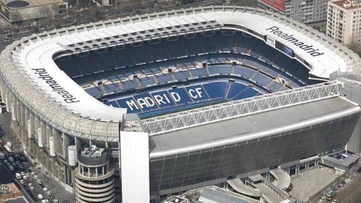 El fútbol podría volver al Santiago Bernabéu el 11 o 12 de septiembre