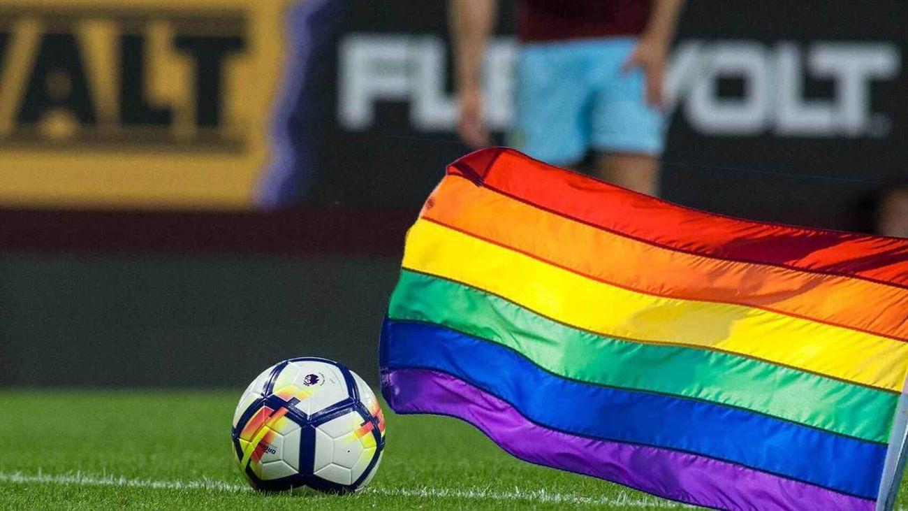 La Ley del Deporte sancionará la discriminación contra el colectivo LGTBI