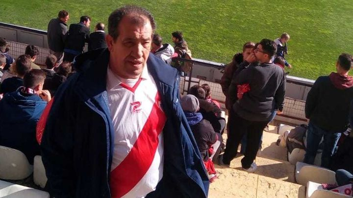 Santiago Bejarano, el otro ascenso del Rayo