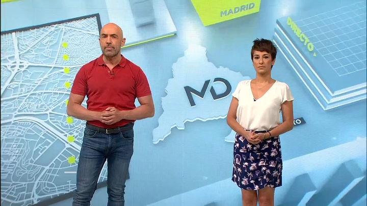 Madrid Directo 30.06.2021