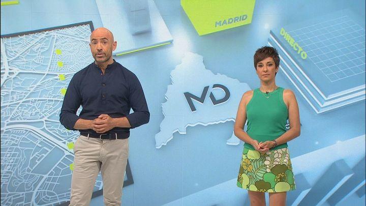 Madrid Directo 29.06.2021